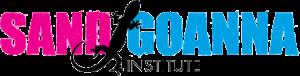 sand goanna institute logo